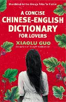 A Concise Chinese-English Dictionary...