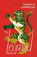 The Leopard: Revised and with New...