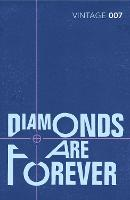 Diamonds are Forever Vintage 007