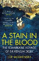 A Stain in the Blood: The Remarkable...