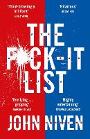 The F*ck-it List: Is this the most...