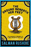 The Ground Beneath Her Feet