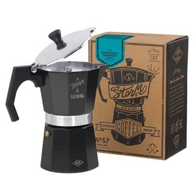 Coffee Percolator (Outdoor)