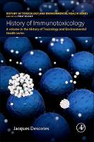 History of Immunotoxicology