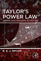 Taylor's Power Law: Order and Pattern...