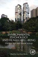 Environmental Psychology and Human...