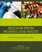 Biochar from Biomass and Waste:...