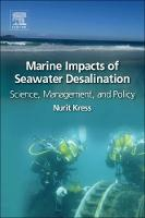 Marine Impacts of Seawater...