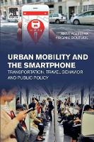 Urban Mobility and the Smartphone:...