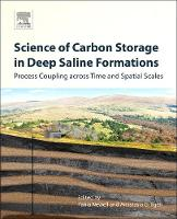 Science of Carbon Storage in Deep...