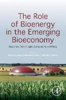 The Role of Bioenergy in the Emerging...