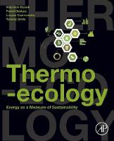 Thermo-ecology: Exergy as a Measure ...