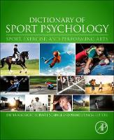 Dictionary of Sport Psychology: ...