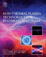 Non-Thermal Plasma Technology for...