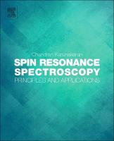 Spin Resonance Spectroscopy:...