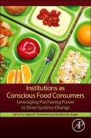 Institutions as Conscious Food...