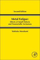 Metal Fatigue: Effects of Small...