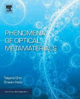 Phenomena of Optical Metamaterials