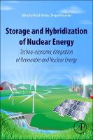 Storage and Hybridization of Nuclear...