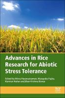 Advances in Rice Research for Abiotic...