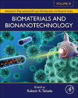 Biomaterials and Bio-Nanotechnology