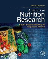 Analysis in Nutrition Research:...