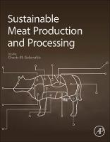 Sustainable Meat Production and...