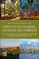 Effects of Climate Change on Forests:...