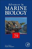 Advances in Marine Biology: Volume 79