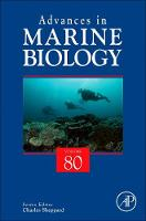 Advances in Marine Biology: Volume 80