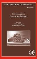 Nanowires for Energy Applications:...