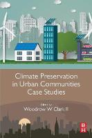 Climate Preservation in Urban...