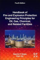 Handbook of Fire and Explosion...
