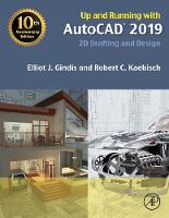 Up and Running with AutoCAD 2019: 2D...