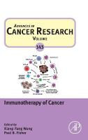 Immunotherapy of Cancer: Volume 143