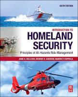 Introduction to Homeland Security:...
