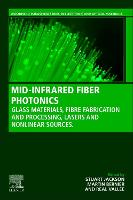 Mid-Infrared Fibre Photonics: Glass...