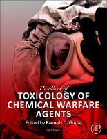 Handbook of Toxicology of Chemical...