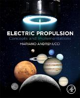 Electric Propulsion: Concepts and...