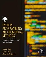 Python Programming and Numerical...