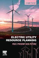 Electric Utility Resource Planning:...