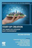 Start-Up Creation: The Smart...