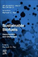 Sustainable Biofuels: Opportunities...