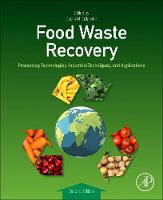 Food Waste Recovery: Processing...