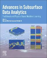 Advances in Subsurface Data ...