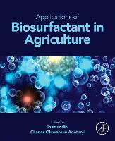 Applications of Biosurfactant in...