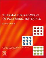 Thermal Degradation of Polymeric...