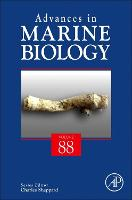 Advances in Marine Biology: Volume 88