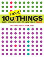 100 MORE Things Every Designer Needs...