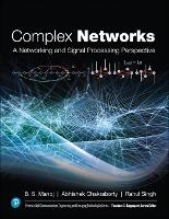 Complex Networks: A Networking and...
